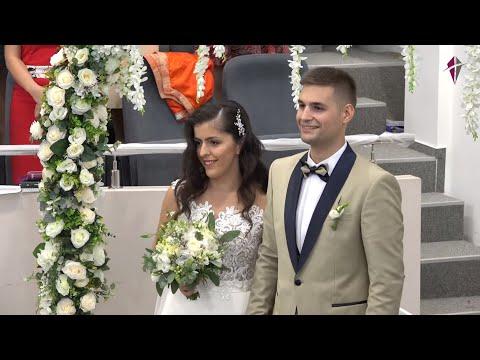 Duminica 8 Septembrie 2019 AM - Nunta Mihai si Madalina Resedean