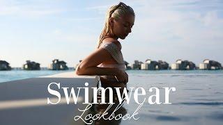 SWIMWEAR LOOKBOOK       Bikini & Swimsuit Styles for 2017        Fashion Mumblr