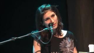 Laleh - Live Tomorrow Estrad 20100227