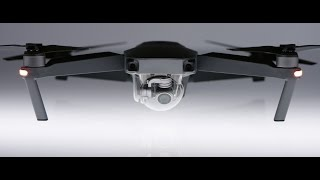 DJI - Introducing the DJI Mavic(The Mavic is DJI's first compact, personal flying camera. Ultimate image quality and ultimate portability combine in one revolutionary device that will stay with you ..., 2016-09-27T16:07:06.000Z)