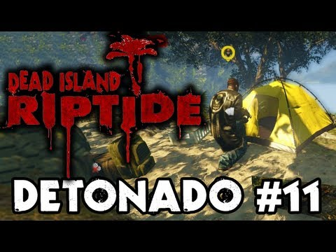 Dead Island Co Op Pc And Ps