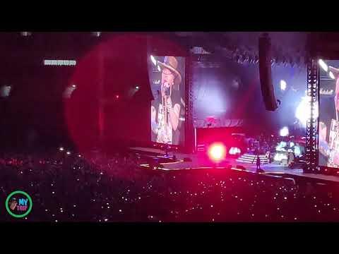 Guns N' Roses Live at Jakarta PART 2 Mp3