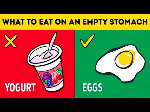 14 FOOD FACTS WORTH KNOWING