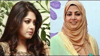 নায়িকা শাবনাজকে নিয়ে একি বললেন মৌসুমি !! Latest Bangla News