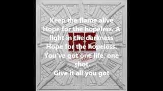 "Parkway Drive - ""Vice Grip"" Lyrics"