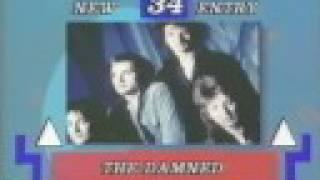 TOTP Top 40 Chart Rundown 20-11-1986