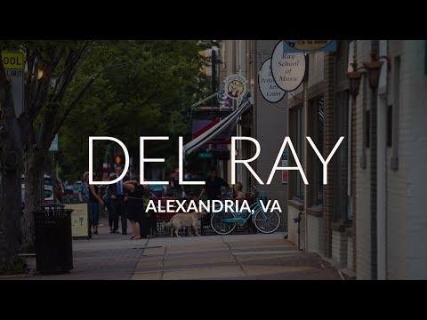 Del Ray   Alexandria VA