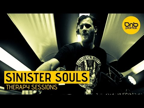 Sinister Souls - Therapy Sessions 2014 [DnBPortal.com]