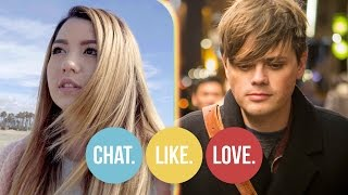 THE DECISION | CHAT LIKE LOVE  EPISODE 9