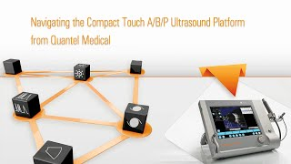 Navigating the Compact Touch A/B Scan & Pachymetry