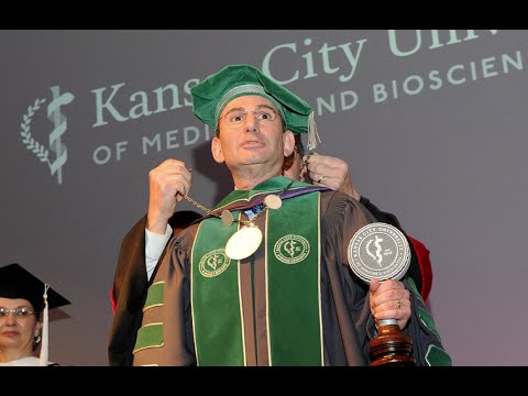 KCU - Kansas City University of Medicine and Biosciences