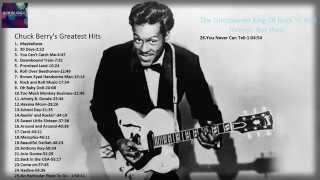 Chuck Berry 39 s Greatest Hits