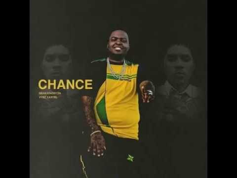 Sean Kingston Ft Vybz Kartel Chance Clean