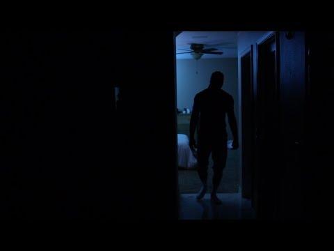 """""""THE HOUSESITTER"""" HORROR SHORT FILM"""
