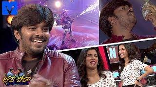 Pove Pora Latest Promo - 31st August 2019 - Poove Poora Show - Sudheer,Vishnu Priya - Mallemalatv