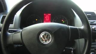 2005.5 Volkswagen Jetta MKV Wiring Harness Problems