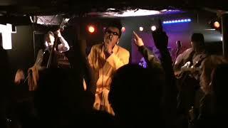 SAYONARA列車/THE  SNEAKERS LIVE(2017.12.02)@新宿JAM