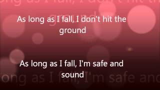 Helloween - As Long As I Fall Lyrics