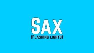 Fleur East - Sax (Lyrics)