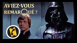 Aviez-vous remarqué ? #67 : Star Wars : Episode VI - Le Retour du Jedi
