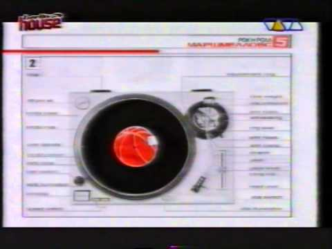 Marschmellows - Boom Back [Berlin House @ VIVA TV]