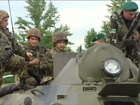 США даст Украине 18 миллионов долларов на оружие