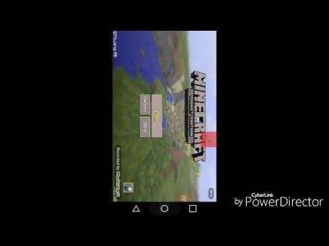 Minecraft part 1 new intro hope you enjoy