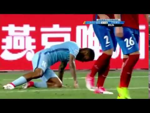 HIGHLIGHTS Jiangsu Suning vs Henan Jianye 江苏苏宁易购vs河南建业