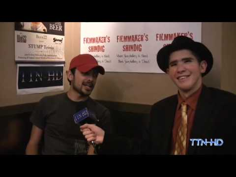 Production Live: Joe Penna Interview FS