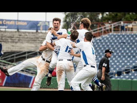 2017 American Baseball Championship Sights and Sounds