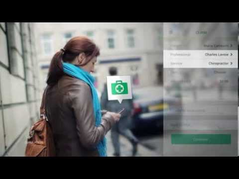 Claim 360°: Desjardins' group insurance now on your mobile