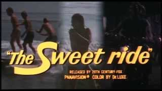 The Sweet Ride (1968) Trailer