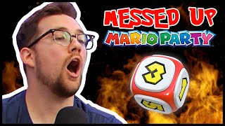 Game Attack: Messed Up Mario Party