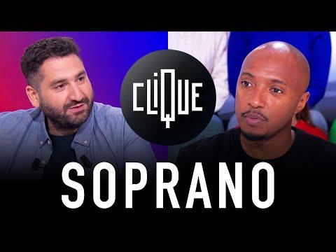 Youtube: Soprano: Psy 4 de la Clique – CANAL+
