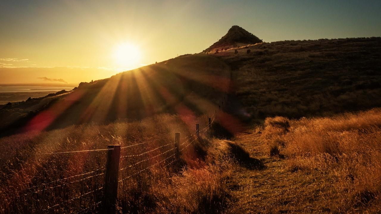 Sony RX100 Landscape Photography