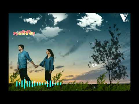 Tomake Chara E Akash Saje Na New Romantic Full Lyrical Song💕💕. Romantic Status 💓.#whatsapp#status