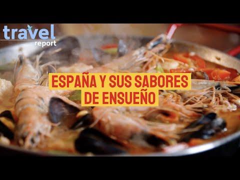 ¿Qué comer en España? Sus platillos imperdibles