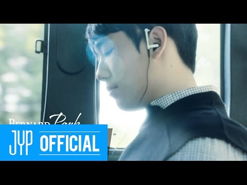 Bernard Park Im Teaser Video