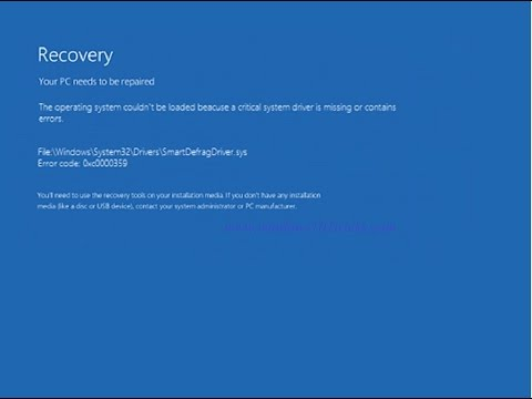 Easy ways to fix windows 10 problems | FunnyDog.TV