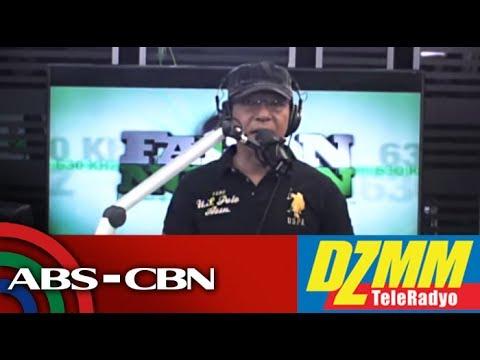 DZMM TeleRadyo: Pagkawala ng pera sa mga BPI account, inaayos na ng pamunuan ng bangko