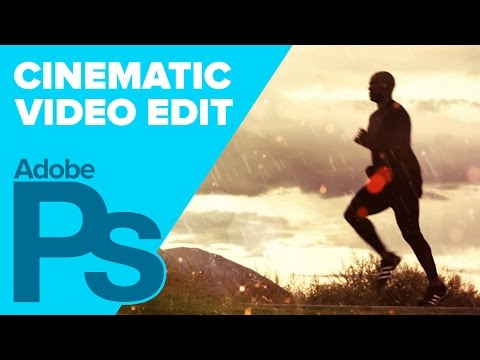 How to Create a Cinematic Video Composition