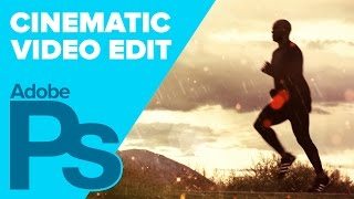 Photoshop: Cinematic Video Composition