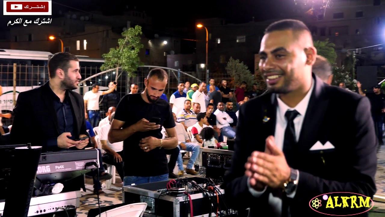 תמיר גל 2019 בהופעה בכפר בגסר אלזרקה تمير جال افراح جسر الزرقه