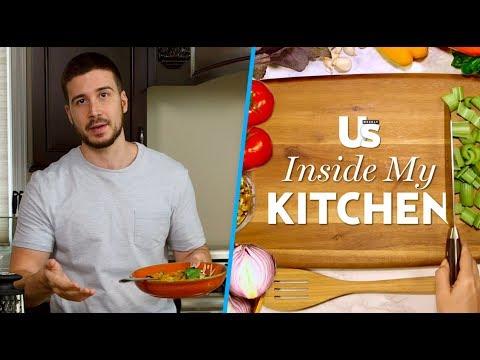 Inside My Kitchen With Vinny Guadagnino