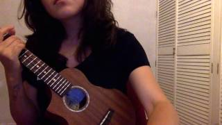 Be my baby - Vanessa Paradis - Cover