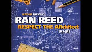 Ran Reed - Never Knew Me Then (1993) (Produced by Nick Wiz