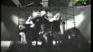 Gianni Brezza & Sylvie Vartan - BABY CAPONE - Doppia coppia 1969