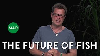 The Future of Fish   Hugh Fearnley Whittingstall