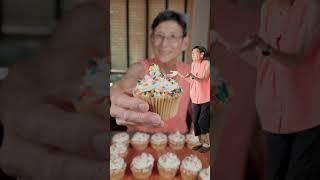 Lynja's Cupcake!!!