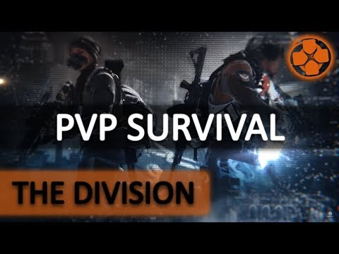 The Division 🔴 PVP Survival | Weekly Assignment | PC Gameplay